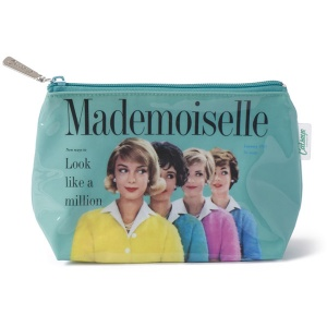 Mademoiselle Small Bag