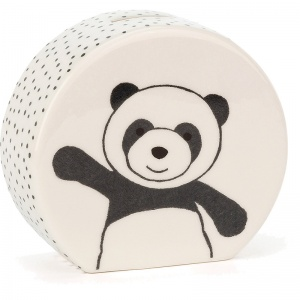 Harry Panda Ceramic Money Box