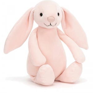 My Pink Bunny