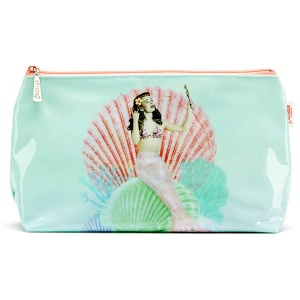 Mermaid Wash Bag