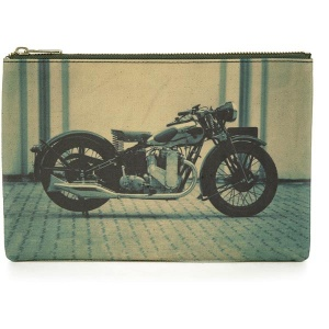 Motorcycle Flat Bag