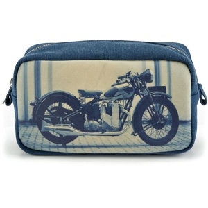 Motorcycle Wash Bag