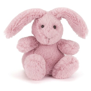 Poppet Tulip Pink Bunny