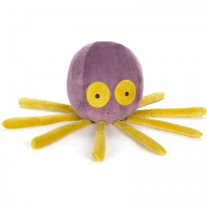 Shrinking Violet Octopus