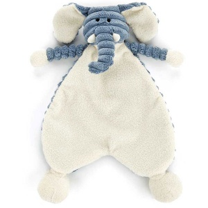 Cordy Roy Baby Elephant Soother
