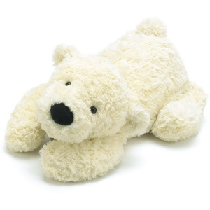 Tumblie Polar Bear