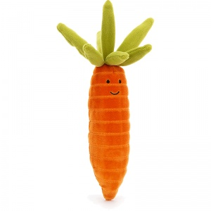 Vivacious Vegetables Carrot
