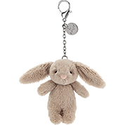 Jellycat Bag Charms & Keyrings