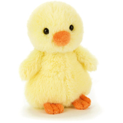 Jellycat Easter Chicks