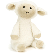 Jellycat Easter Lambs