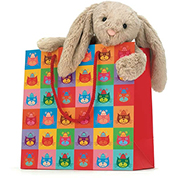 Jellycat Gift Bags & Cards