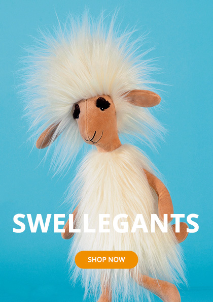 Jellycat Swellegants