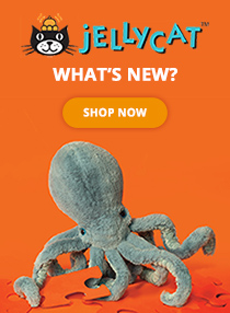 New In Jellycat Toys